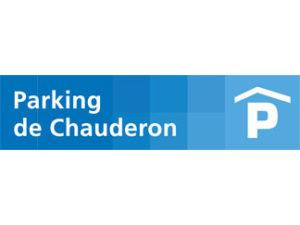 Logo Chauderon
